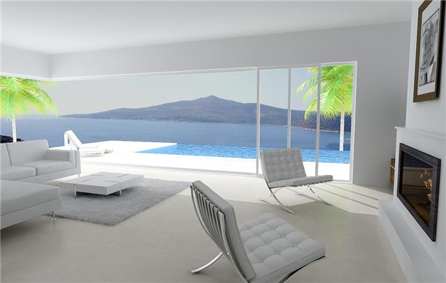 Bodrum Villas for Sale in Turkey