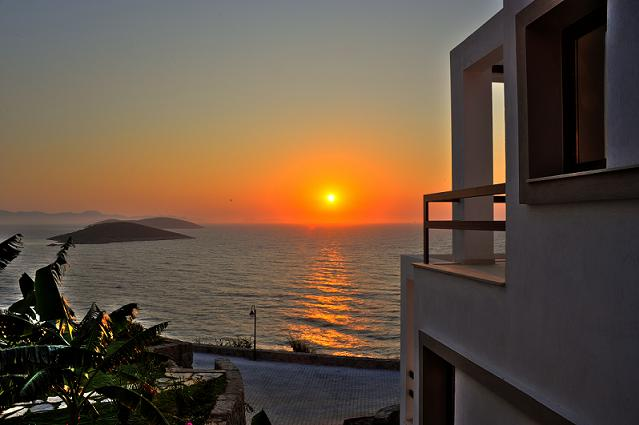 Yalikavak Bodrum Villa for Sale
